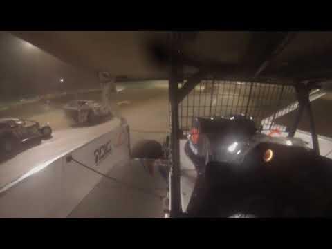 The 2RJ runs the small block race at Albany Saratoga