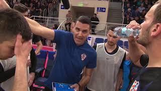 Highlights | Україна 1-1 Хорватія | Перший товариський матч
