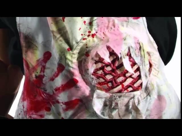 Disfraz de Zombie | Disfraces de Zombies | Halloween 2014