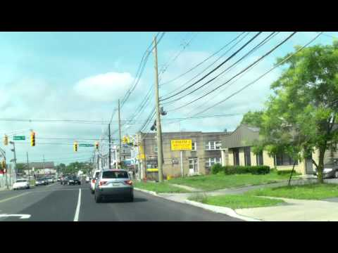 Day 1 Video 09 North Brunswick to Kendall Park, NJ 08824