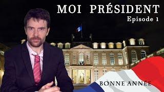 Moi, Président - Let