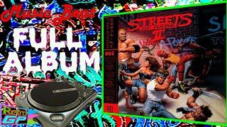 Streets Of Rage 2 FULL OST Soundtrack on VINYL Yuzo Koshiro - MUSIC BEAT - Retro GP