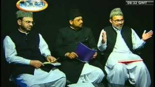 (Urdu) Musleh Maood Day Discussion - Islam Ahmadiyya