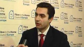 Interview: Hristo Stoykov - European Investment Bank
