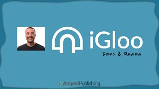 Sales Funnel Software iGloo Page Builder Review