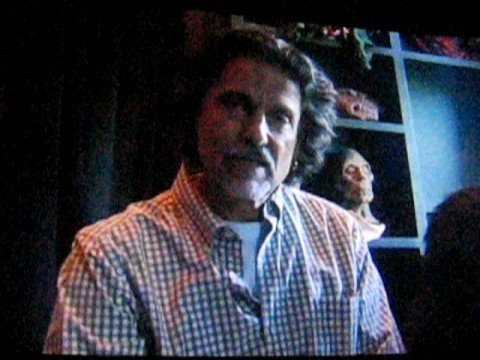 Chris Sarandon's Video Message at Screening of 'Fright Night'
