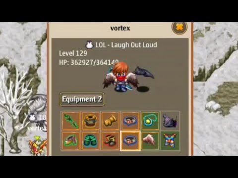 Medal warrior up +9 VORTEX Ksatria Online Indonesia