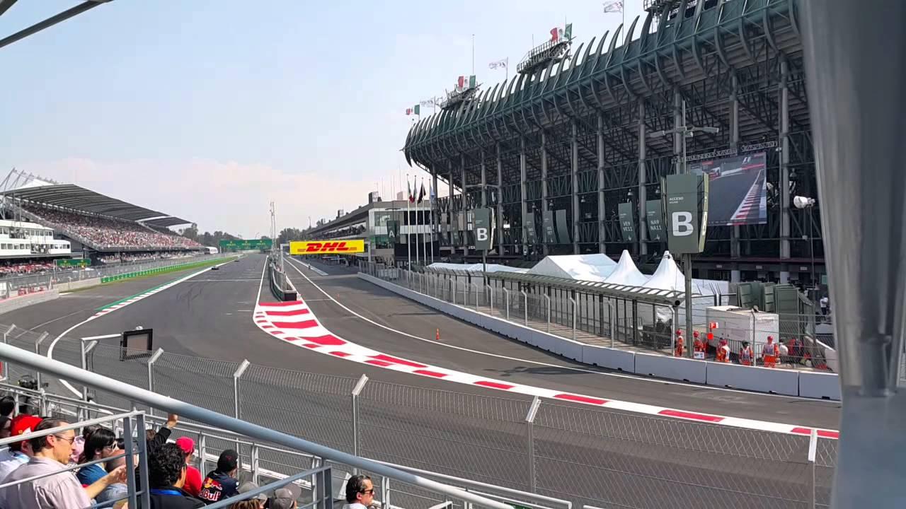 F1 mexico zona verde platino plus autodromo hermanos for Puerta 5 autodromo hermanos rodriguez
