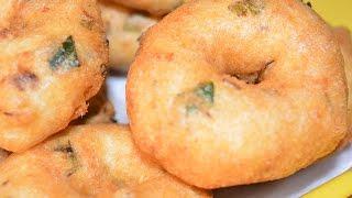 Medhu Vadai   Ulunthu vada   Ulundu vadai recipe