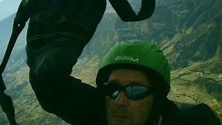 Green Wall Pokhara