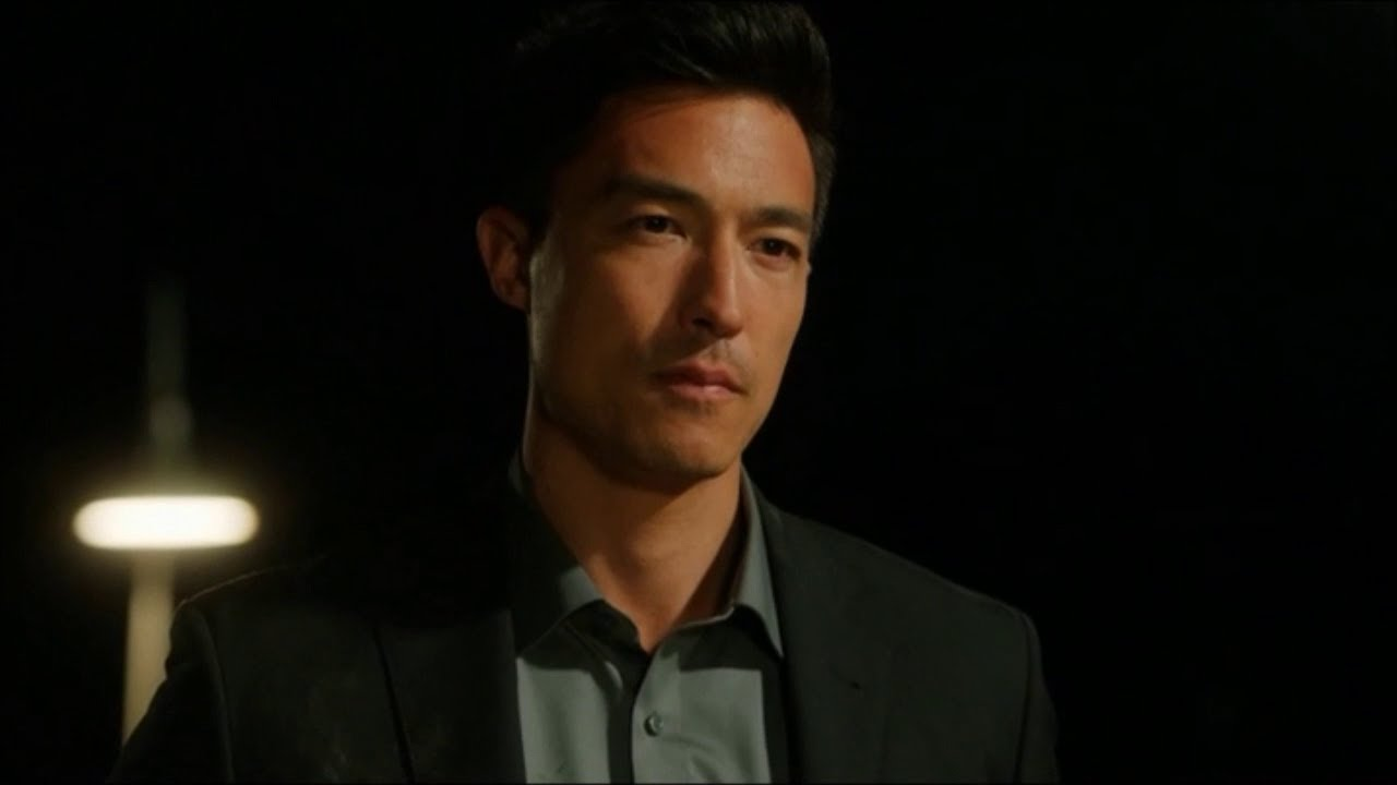 Daniel Henney as Paul Angelo on NCIS: L A