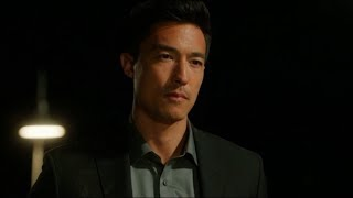 "Daniel Henney as Paul Angelo on NCIS: L.A. ""Three Hearts"" (Seven Devils) MV"