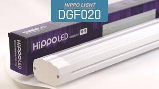 LED 신형 터널등 주방등 20W 와이드 등기구 | H…