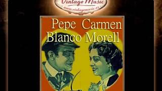 Pepe Blanco -- Deme Usted Candela, Amigo (Son - Guajira) (VintageMusic.es)