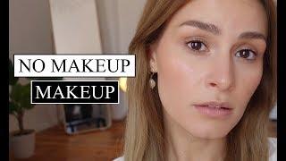 UNGESCHMINKT AUSSEHEN 🚫💄 No Makeup - Makeup für Frühling & Sommer screenshot 2