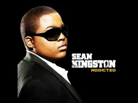 Sean Kingston - Addicted (NEW 2009 HQ SONG)
