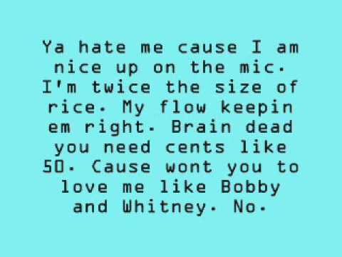 I'm Good by Blaque Lyrics