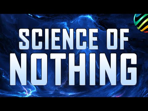 Science of Nothing: Why There Is Something Rather Than Nothing?