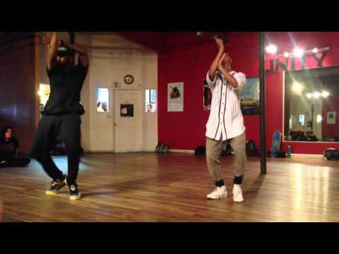 Lil Swagg  Falsetto  The Dream  Choreography  @jjenks