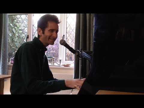 Eco-Revolution - Climate Action Song by Daniel Kieve (Singer / Songwriter)