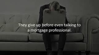 Ontario Mortgage Broker reveals 3 reasons why we should talk…
