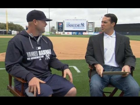 Brian McCann on his favorite Braves teammates - Foul Territory with Mark Teixeira