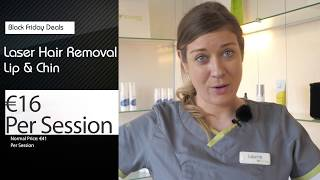 Baixar Black Friday Deal | Havana Skin Clinic | Laser Hair Removal & Image Skin care Product Deals