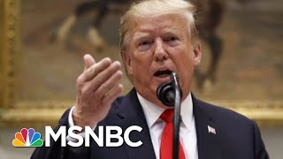 John Bolton's Possible Testimony Could Seal Donald Trump's Fate | Deadline | MSNBC