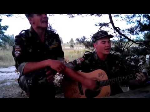 Смотреть клип Очень классно поют под гитару