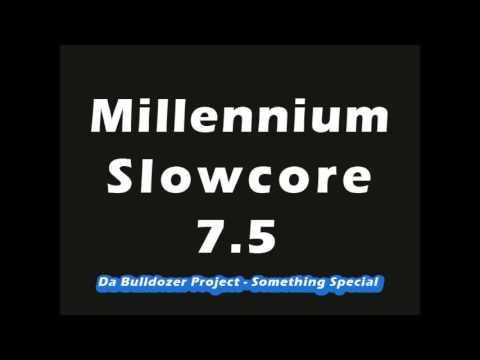Da Bulldozer Project - Something Special