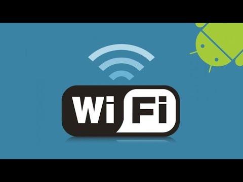 Как подключиться к запароленному Wi-Fi на Android