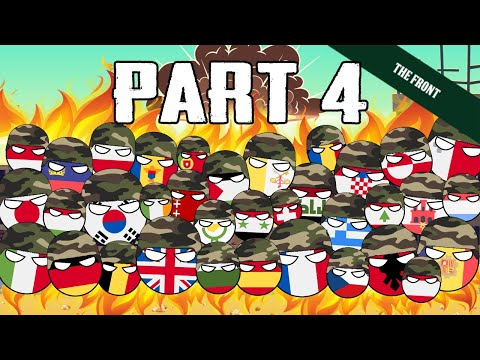 Countries In World War 2 Summed Up In Less Than 30 Seconds [Episode 4]