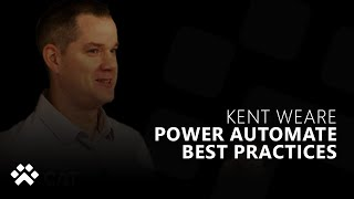 Power Automate Best Practices