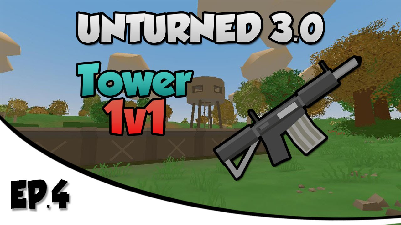 how to make a dedicated unturned server 3.0