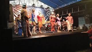 Congdut Babadan - Lewung