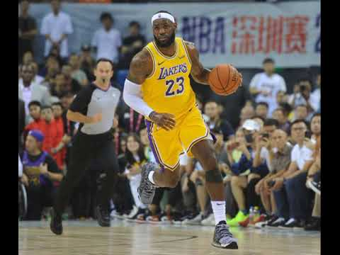 LeBron James Says Executive Was 'Misinformed' in China Tweet