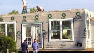Lavallette, NJ: Rebuilding after Sandy