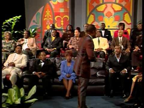 Bobby Jones - God Has Smiled On Me