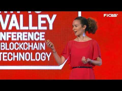 Emmanuelle Ganne Speech at Crypto  Valley Conference 2019 – World Trade Organization
