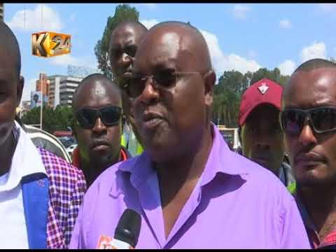Boda Boda Safety Association of Kenya has launched a new app called Juu boda
