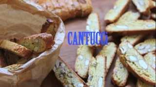 Cantucci - Biscotti Recipe - Coukine Blog