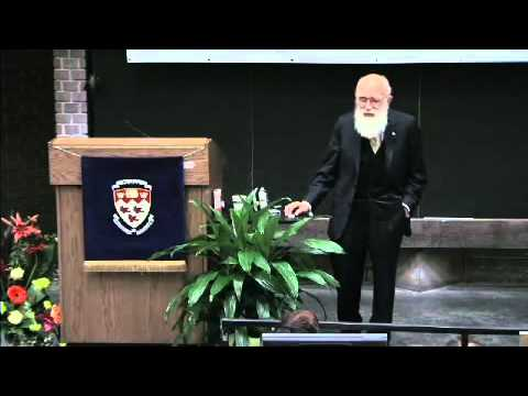 James Randi - Investigating Pseudoscientific and Paranormal Claims