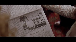 The Notebook | Allie sees Noah in the newspaper and faints