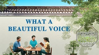 "Gospel Movie Trailer | ""What a Beautiful Voice"""