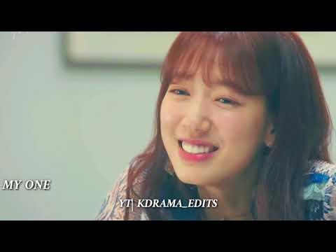 Ji chang wook & Park shin hye   I belive OST   [FMV]