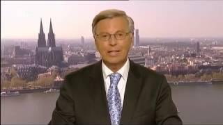 Немецкие сатирики о Кёльнских событиях на Новый год