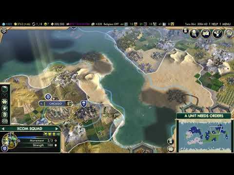 Sid Meier's Civilization V #33 |