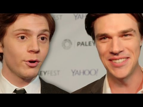 American Horror Story: Freak Show Cast Talks Highlights & Season 5 - Paleyfest Interviews