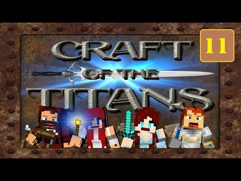 Where's My Tin! - Craft of the Titans with Modii, Heather, and Christa, Ep 11!