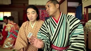 『TOKYOてやんでぃ ~The Story Teller's Apprentice~』予告編 有森也実 検索動画 15
